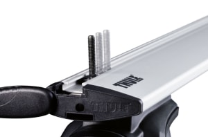 THULE T-adaptér, T-track Adapter 6974