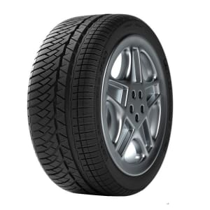 MICHELIN Pilot Alpin PA4 245/55 R17 102V