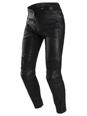 c0a5928f Spodnie turystyczne ADRENALINE SIENA kolor czarny - I'M Inter Motors