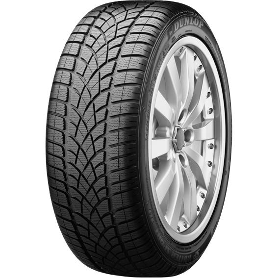 DUNLOP SP Winter Sport 3D 235/55 R18 104H XL AO