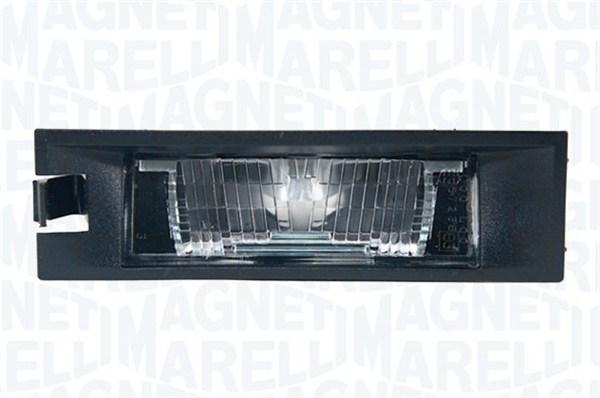 Lampa numar inmatriculare FIAT PUNTO (188) 1999-2012 1