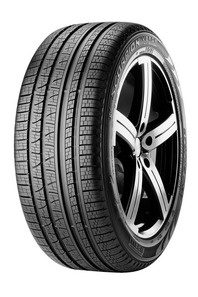 PIRELLI Scorpion Verde All Season 235/60 R18 107H