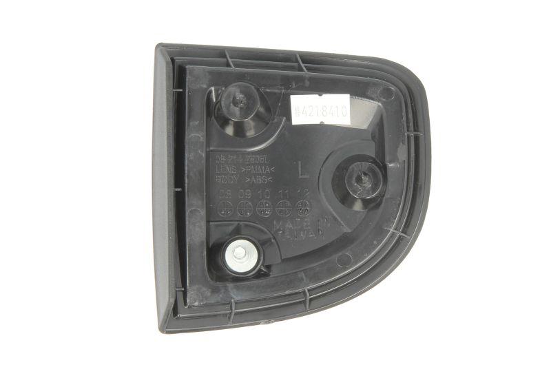 Reflector MITSUBISHI L 200 (KB_T, KA_T) 2005-2010 2