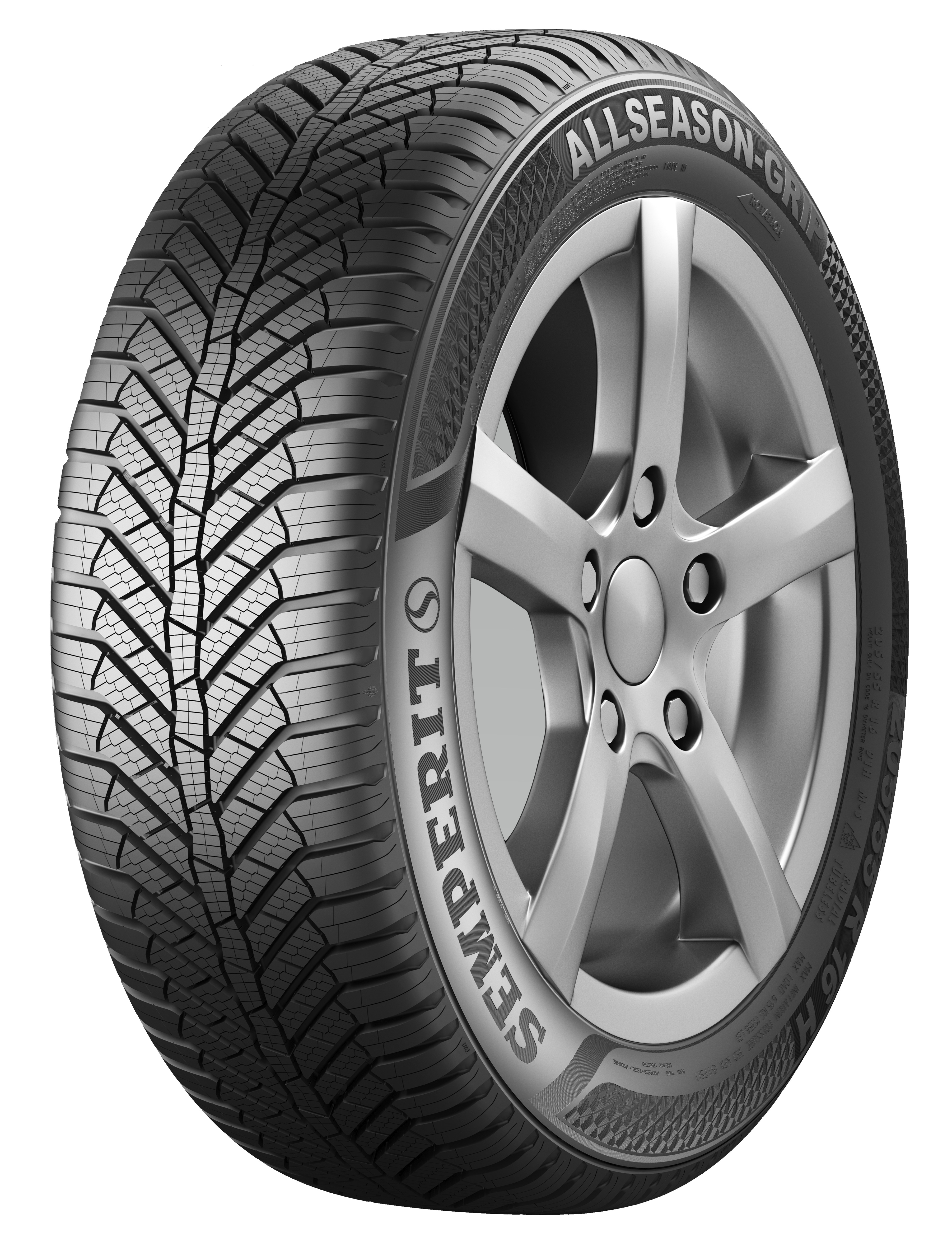 SEMPERIT AllSeason-Grip 195/55 R15 89V