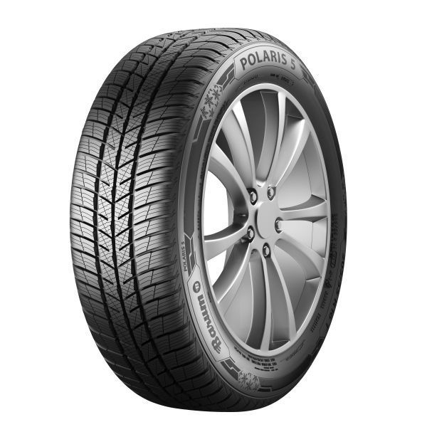 BARUM Polaris 5 215/50 R18 92V FR