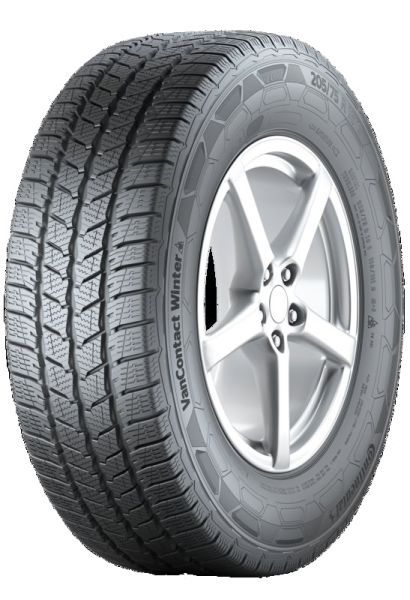 CONTINENTAL VanContact Winter 195/70 R15 104/102R