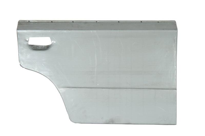 Panou reparatie usa spate dreapta strat, pana la geam, intarit FIAT 125P intre 1967-1992 0