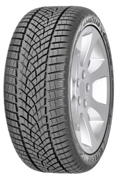 GOODYEAR UltraGrip Performance G1 255/40 R19 100V