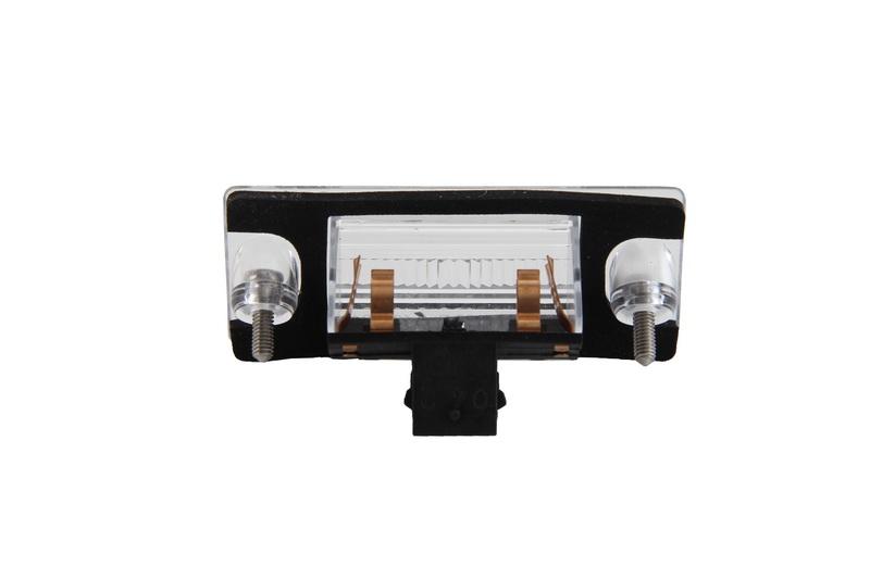 Lampa numar inmatriculare AUDI A4 (8D2, B5) 1994-2001 1