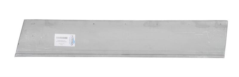 Panou reparatie usa fata dreapta strat, partea inferioara, Sedan, prima nervura MERCEDES W123 intre 1976-1985 0