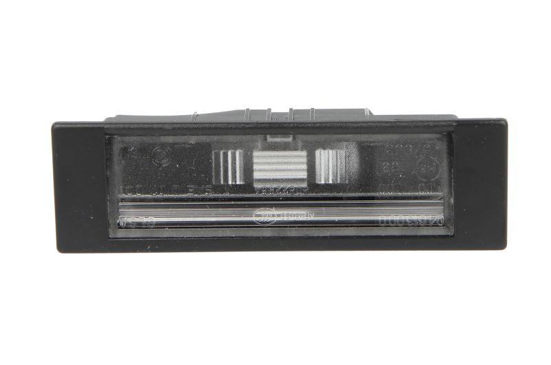 Lampa numar inmatriculare FIAT DOBLO caroserie inchisa/combi (263) dupa 2001 1