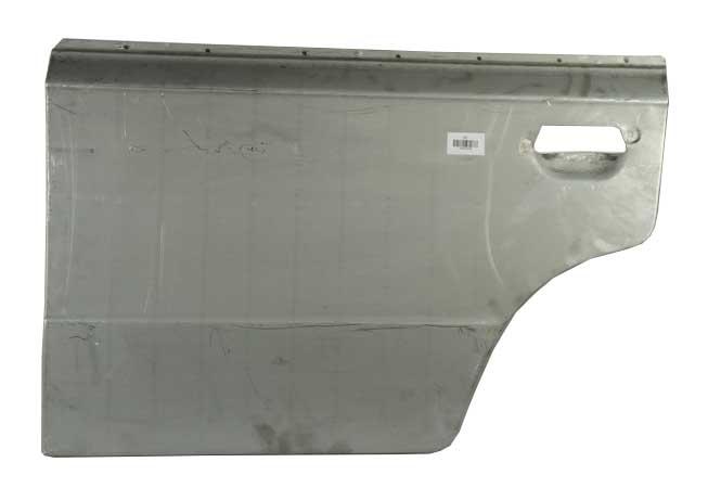 Panou reparatie usa spate stanga strat, pana la geam, intarit FIAT 125P intre 1967-1992 0