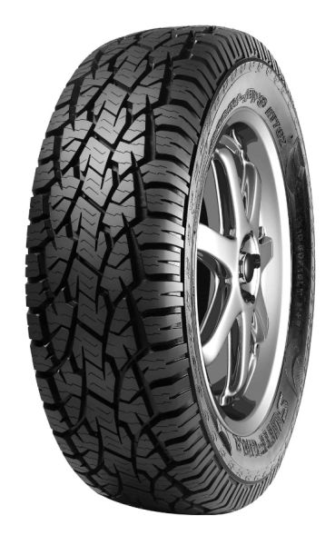 SUNFULL Mont-Pro AT782 265/70 R17 115T